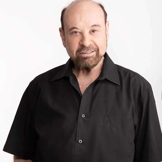 פרופ' (סבא) רפי קרסו