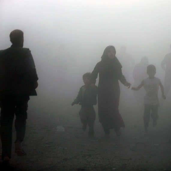 """""""לא רואה מצב שאיראן תוותר על ההתבססות בסוריה"""""""