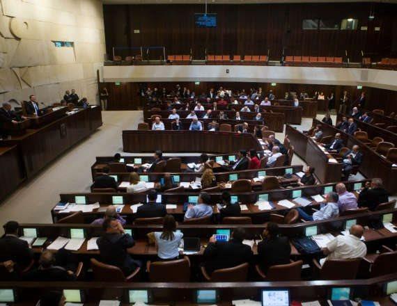 """""""החוק הנורבגי הוא יריקה בפרצוף לכל אזרחי ישראל"""""""