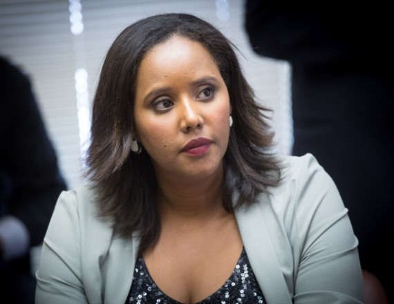 """מאזין: """"הממשלה הזו מביאה ברכה לקהילה האתיופית"""""""