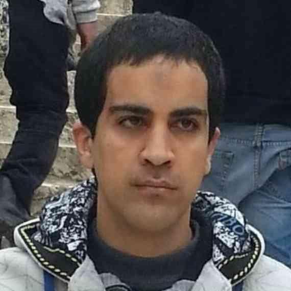 איאד אל-חאלק