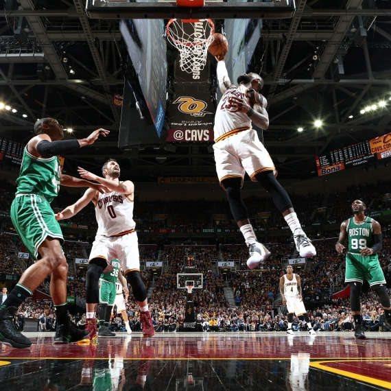 ליגת ה-NBA - צילום ארכיון