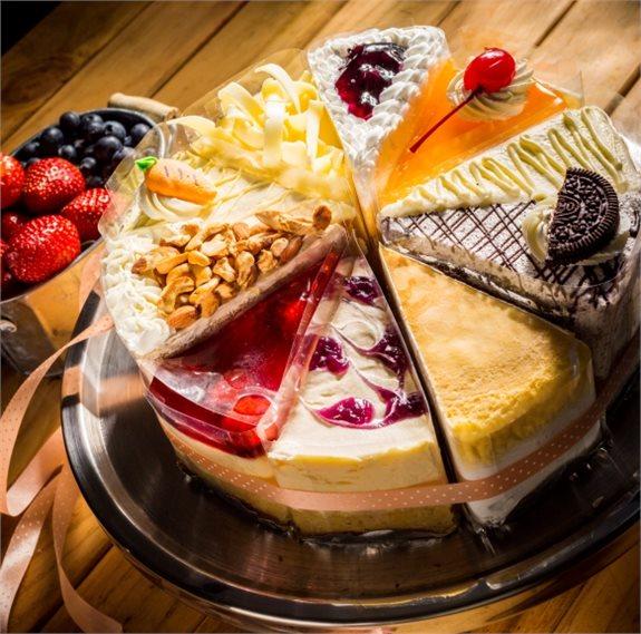 איפה העוגה?