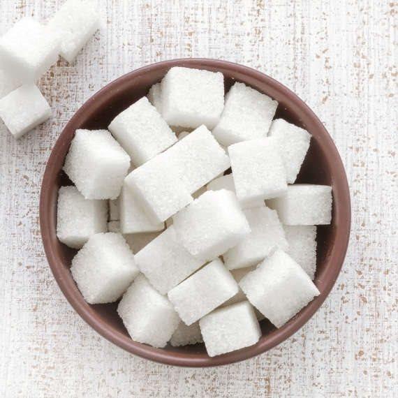 החיים ללא סוכר