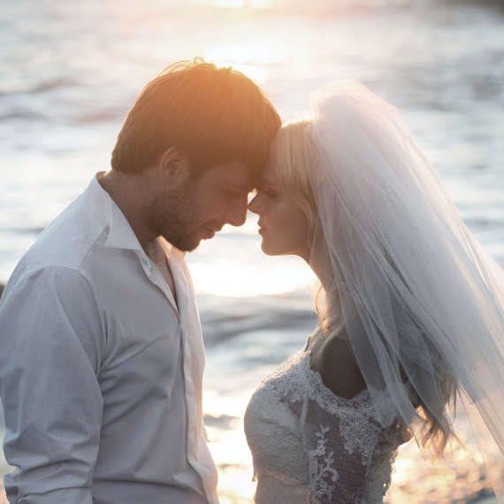 מתיחה לכבוד החתונה