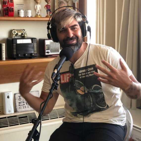 רותם כהן - Live באולפן