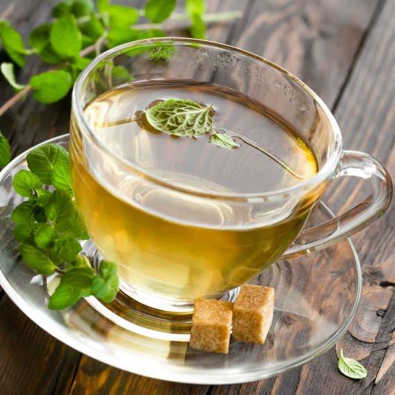 """ד""""ר מאיה רוזמן: """"תה ירוק משביע ועוזר לדיאטה"""""""