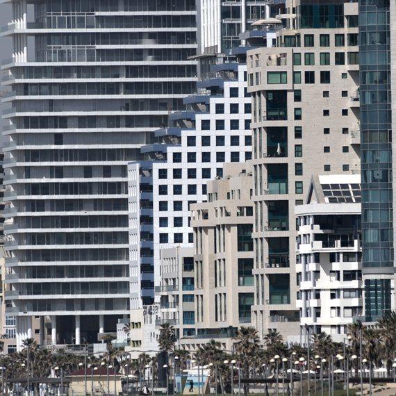 המלונות בתל אביב מחכים רק לכם
