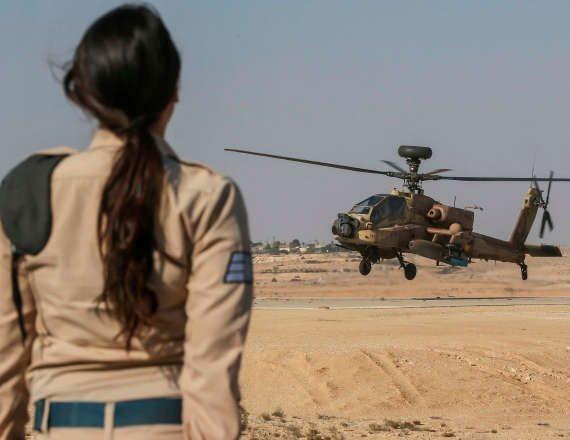מדוע אין הרבה נשים בקורס טייס?