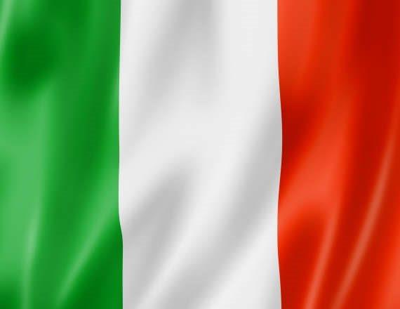 איטליה בישראל