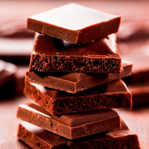 אני אוהב שוקולד