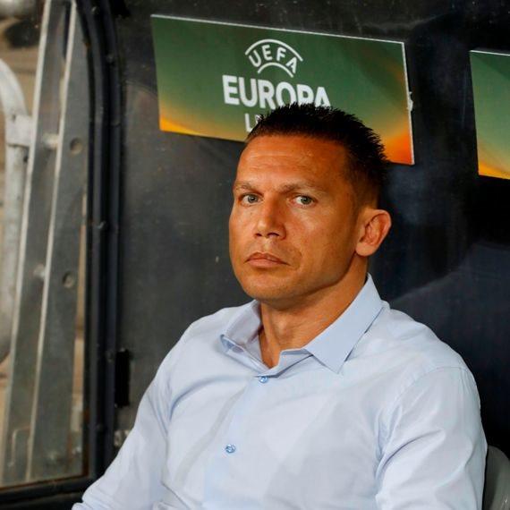 ברק בכר, מאמן מכבי חיפה החדש
