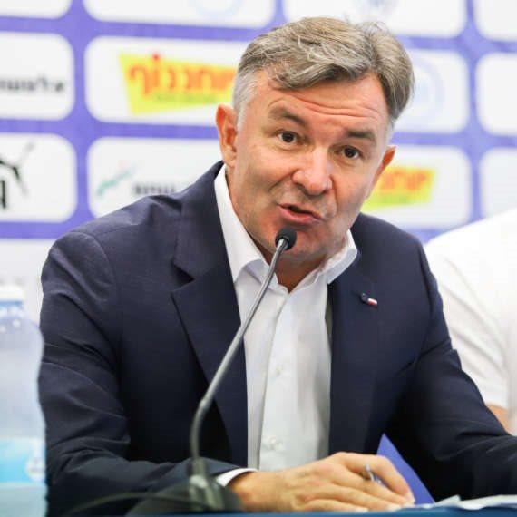 ווילי רוטנשטיינר, מאמן הנבחרת החדש
