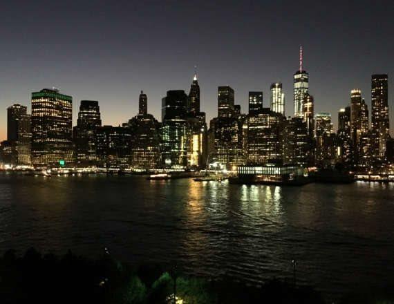 מה שקורה בניו-יורק