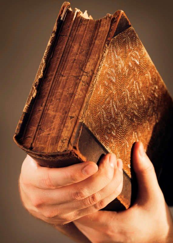 """""""זה ספר שאין הרבה כמוהו"""