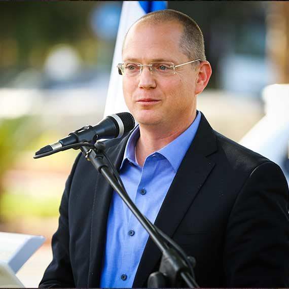 """ח""""כ עודד פורר, ישראל ביתנו"""
