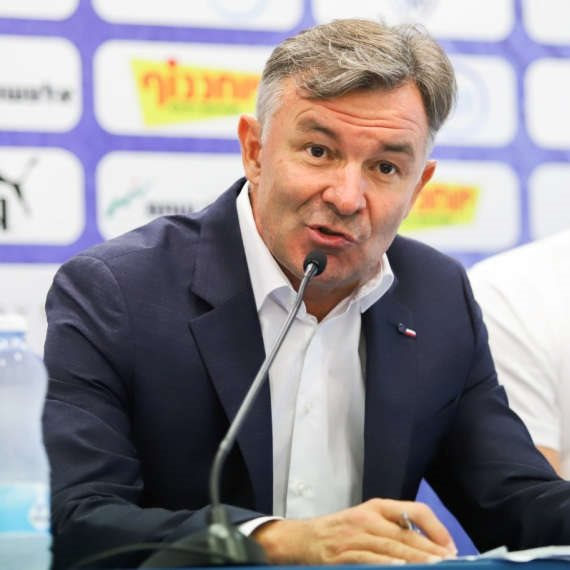 וילי רוטנשטיינר, מאמן נבחרת ישראל