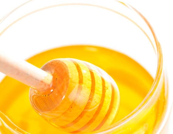 מתוק כמו דבש