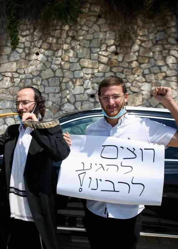 הפגנות המחאה בישראל