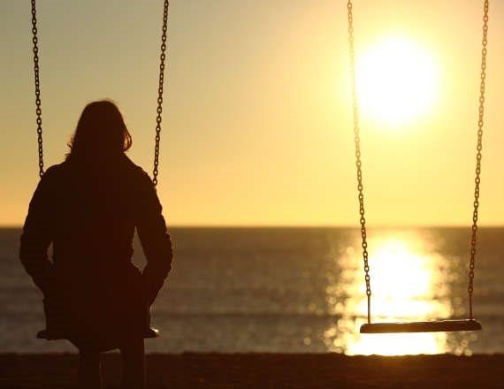 בדידות בני נוער - אילוסטרציה