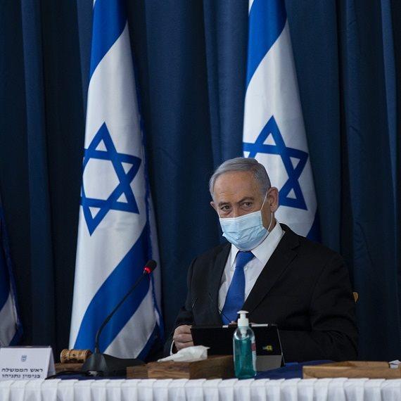 ראש הממשלה בנימין נתניהו צריך לפטר את השר אביטן?