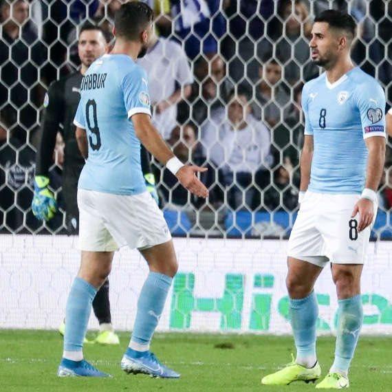נבחרת ישראל בכדורגל