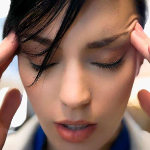 כאב ראש, כאב ראש