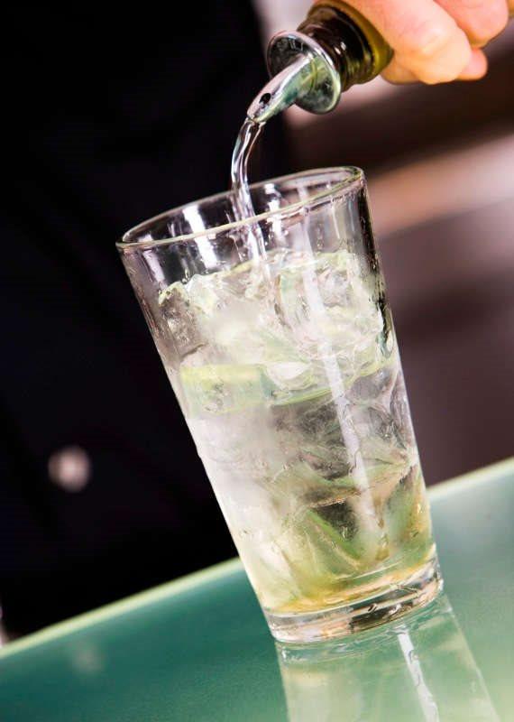 אלכוהול בימי הדיאטה