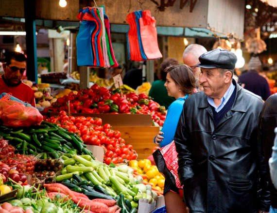 מתגעגעים לשווקים ולחנויות
