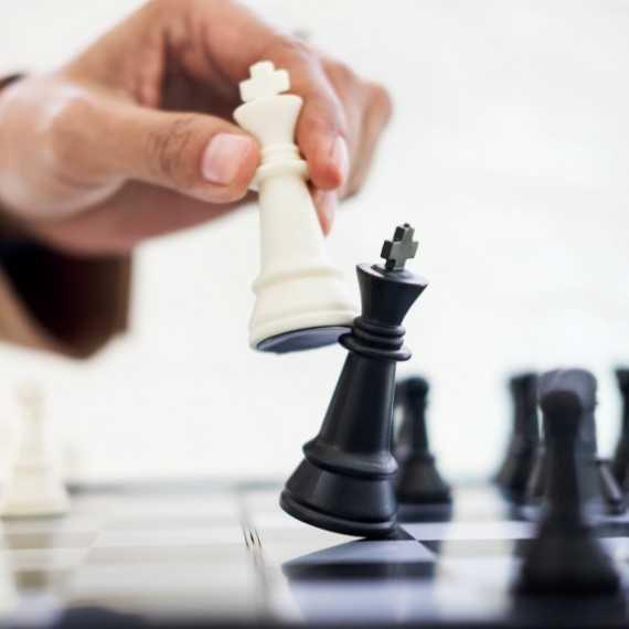 מתחילים לשחק שחמט?