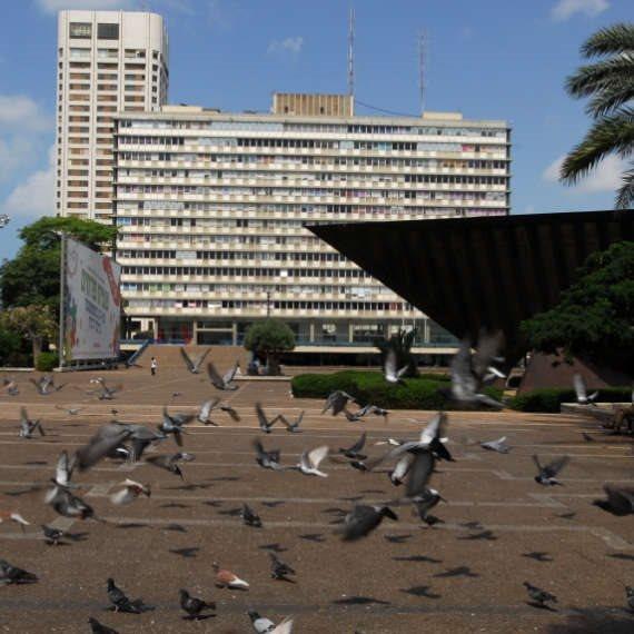 התרבות חוזרת לעיר תל אביב