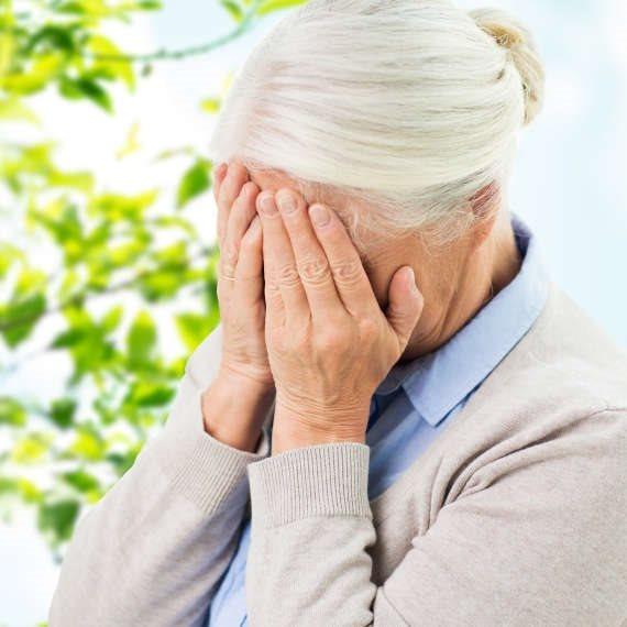 """מאזינה: """"סבתא שלי מתלוננת על רעש בראש"""""""