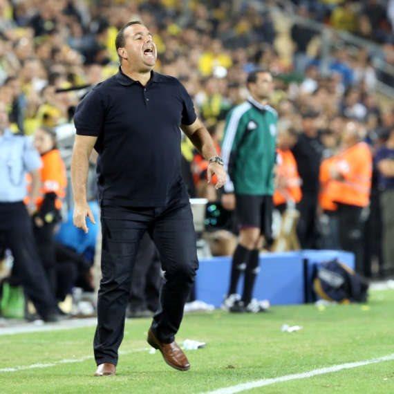 מאמן מ.ס אשדוד, והמהפך של קבוצתו