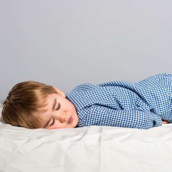 בעיות שינה, קווים לדמותן