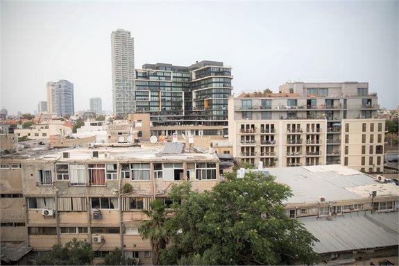 עיריית תל אביב־יפו במיזם חדש