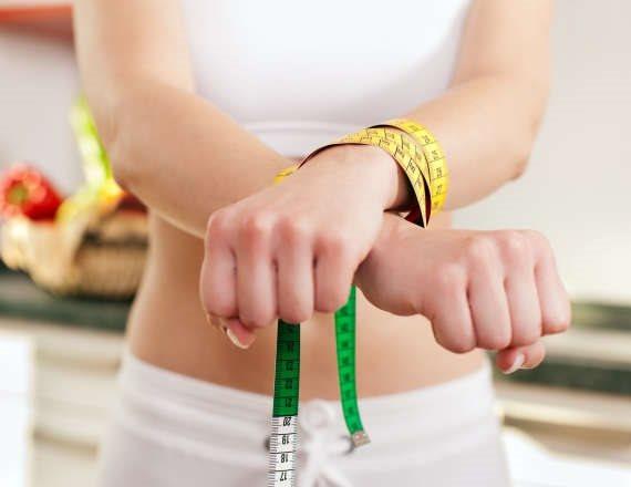 האושר בקצה הדיאטה