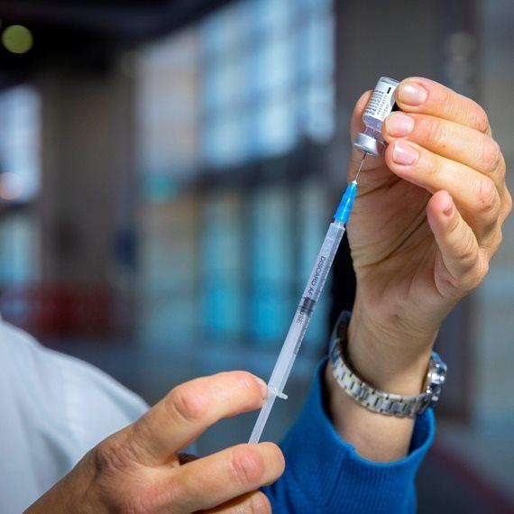 חיסונים גם לבני 50 ומעלה