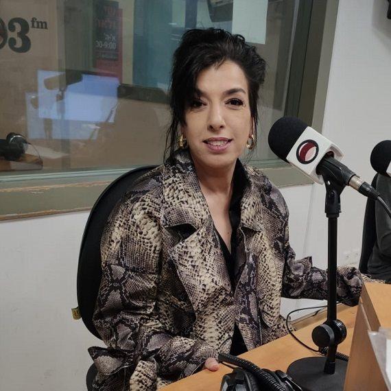 דקלה לייב באולפן