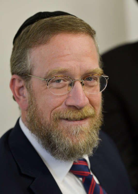 חבר הכנסת יהודה פינדרוס
