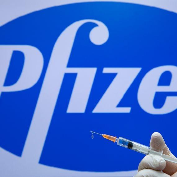 חיסון קורונה של חברת פייזר