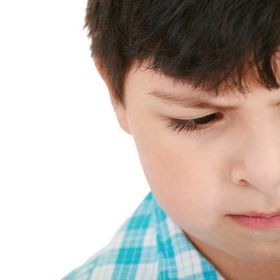 כיצד פועלים כשהילד נמוך יותר מחבריו?
