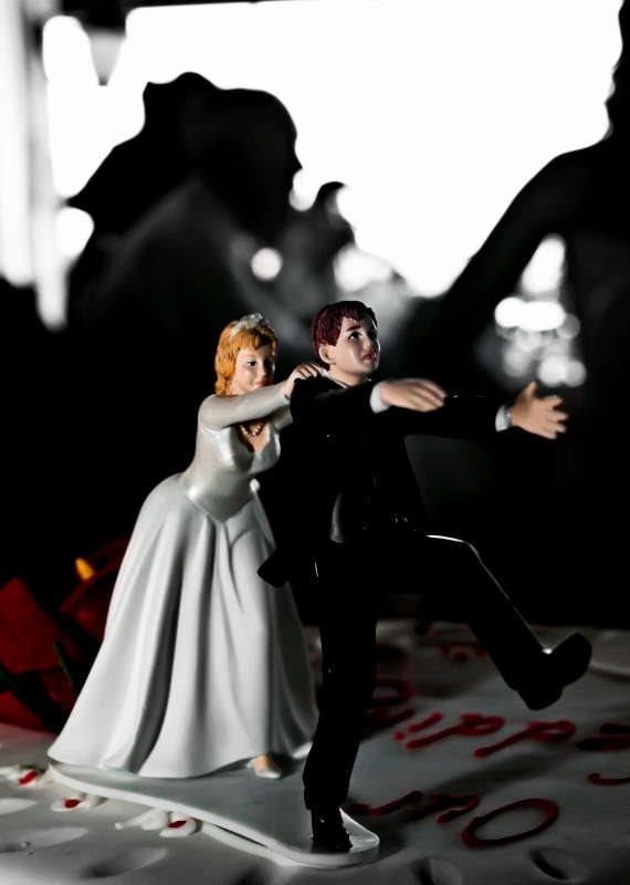 חתונה (אילוסטרציה, למצולמים אין קשר לכתבה)