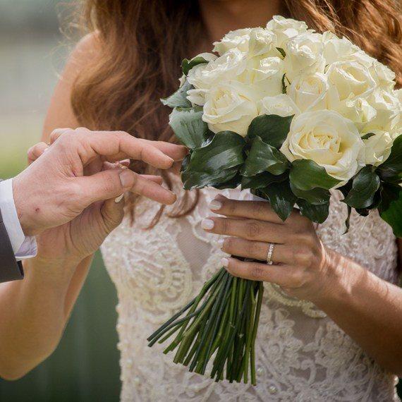 חתונה תחת התו הירוק