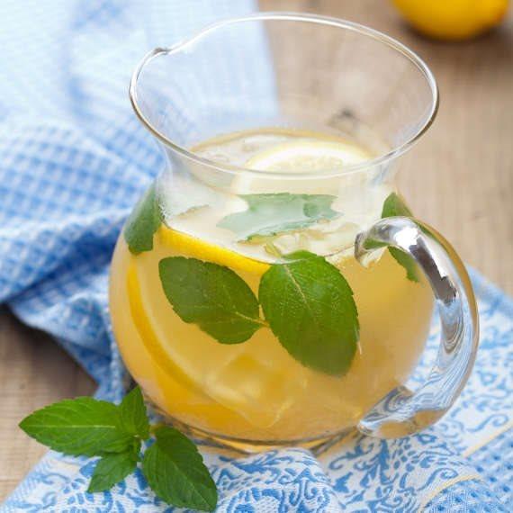 מיץ לימון מוסיף המון?