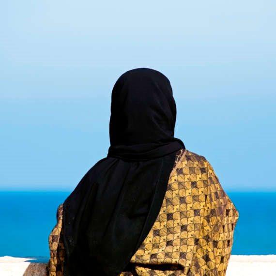 יחס שונה לנשים בעולם הערבי