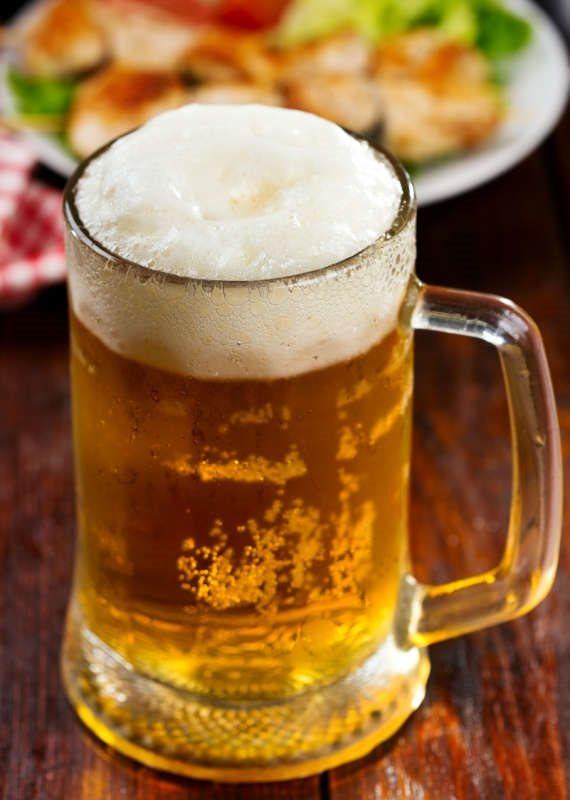 בירה בימי אוסטאופורוזיס