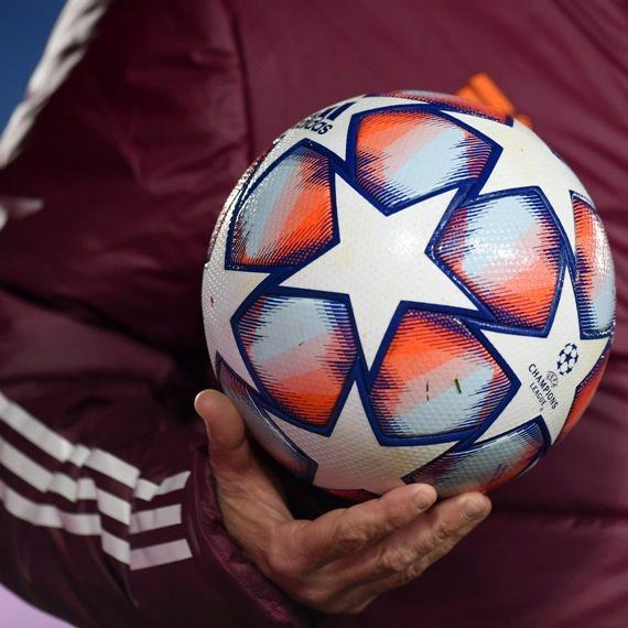 כדור ליגת האלופות