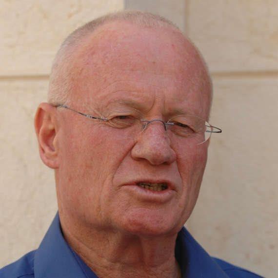 ראש המוסד לשעבר, דני יתום