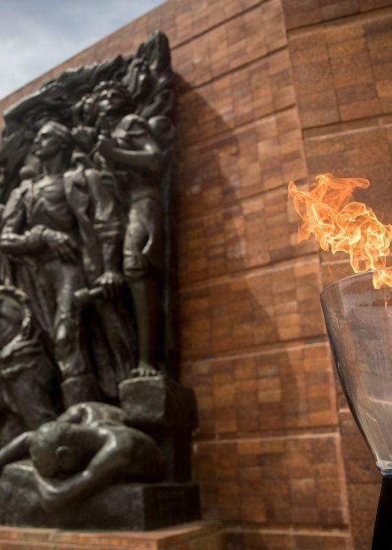 צריך להמשיך לדאוג לניצולי השואה