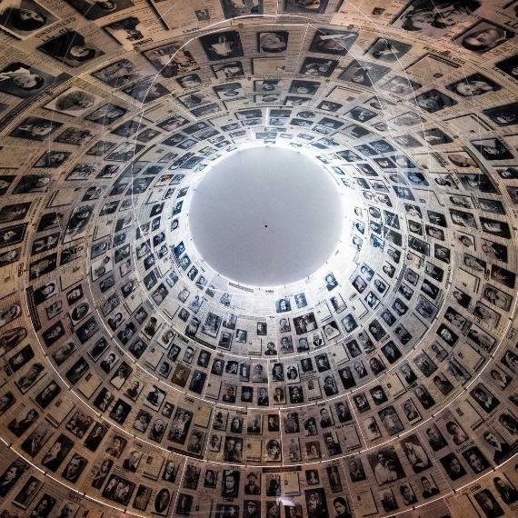 הגדה לטקס זיכרון משפחתי ביום השואה